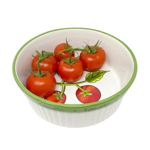 Judy Phipps Certified International Tomato Dish